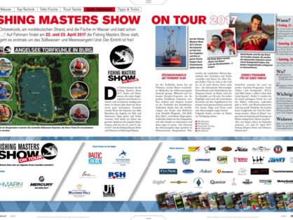 Fishing Masters Show