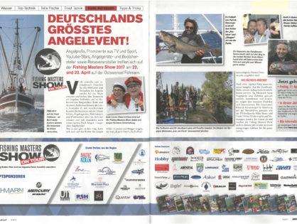 Deutschlands größtes Angel-Event!