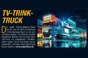 Erdinger-Truck
