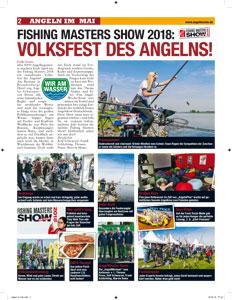 Volksfest des Angels!
