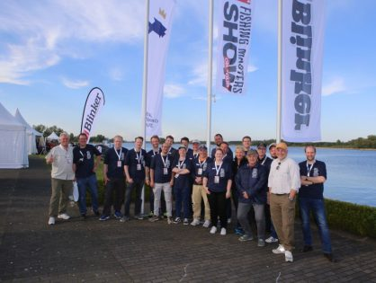 Fishing Masters Show on Tour Brandenburg 2018