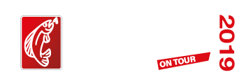 FISHING MASTERS SHOW ON TOUR 2019