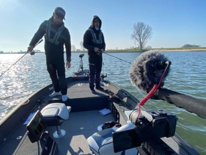 Raymarine Fishing Germany