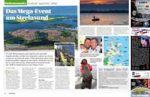 Das Mega-Event am Strelasund