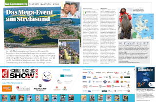 Das Mega-Event am Strelasund!